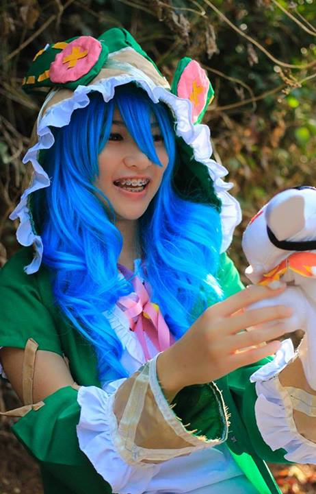 Yoshino from Date A Live ~ by Babydoll-0021