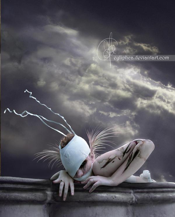 :. Dark Desire .: by Eyliphca
