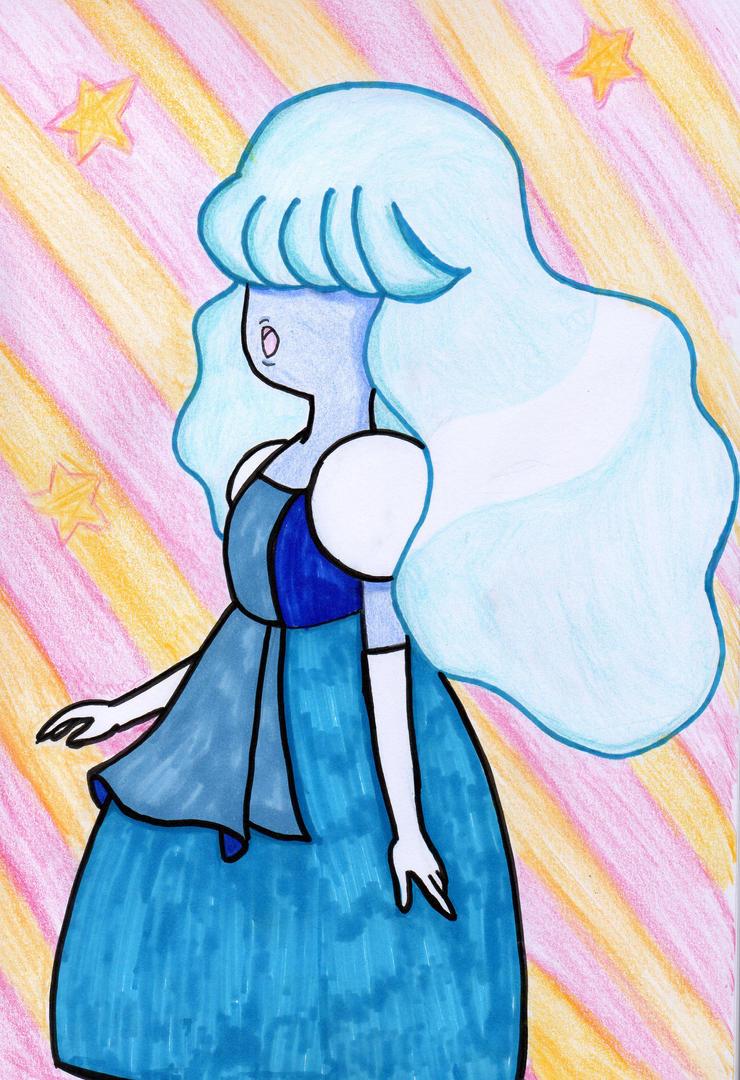 That sweet voice by snowymari