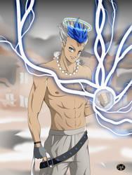 COMM: Thunder Strike
