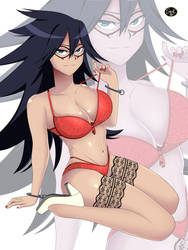 My Sexy Hero Academia: Midnight