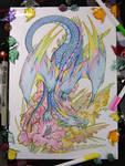 Gladiola Dragon