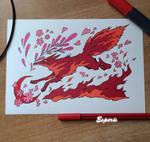 Red Kitsune