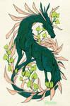 Green - Kirin