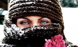 Winter Look 2 by Zypa
