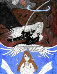 -One Winged Angel by Final-FantasyVIIClub