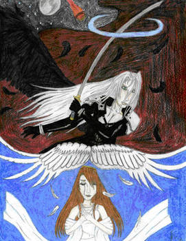 -One Winged Angel