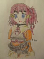 Elise (Chantelise) by LittleTorTor
