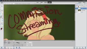 Streaming!!