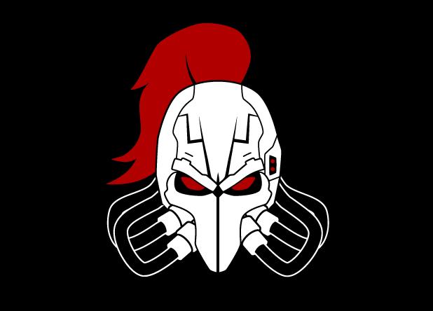 Killer Instinct - Fulgore by mrbrownie