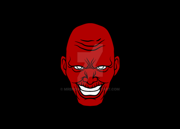 Killer Instinct - Kan-Ra by mrbrownie