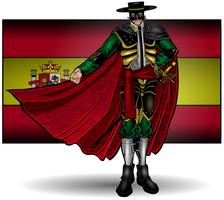 El MATADOR from SPAIN by Smitty309