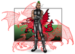 IH - DRAIG from Wales