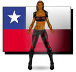 DAMA De COBRE from Chile Aug 2106
