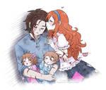 The SamLy Family