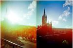 Kings Cross St Pancras