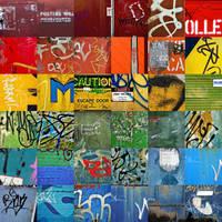 Graffiti 2006-2008 by lukeroberts