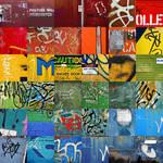 Graffiti 2006-2008