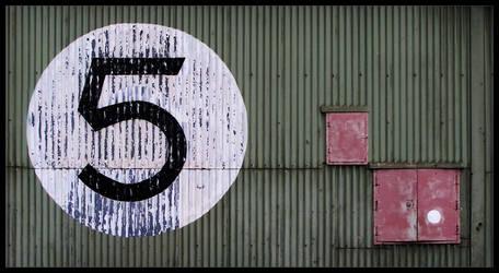 Five by lukeroberts