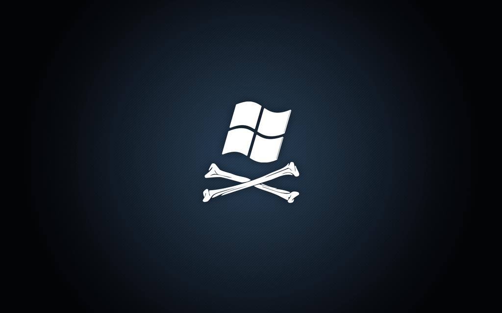 Pirate XP by lukeroberts