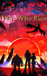 Sii: They Who Rule Book Cover