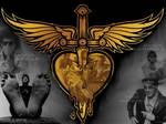 Bon Jovi by Just-a-LittleDreamer