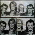Band of Brothers by Just-a-LittleDreamer