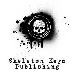 Skeleton Keys Publishing Icon