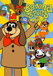 The Banana Splits show rebooted poster updated