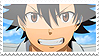 Stamp 3 bossun by Wendy-Marvell