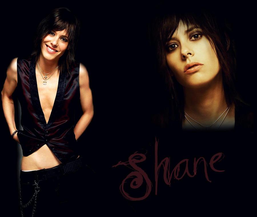 Shane L Word