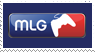 MLG - Stamp by ImHerMonster