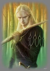 Elf of the Teleri