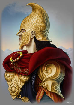 Elf of the Noldor
