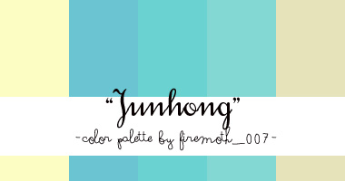 Junhong by firemoth007