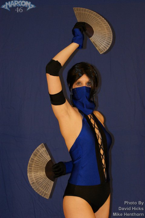 Kitana WINS by Sheikahchica