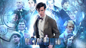 The Doctor - Eleven Faces, One Man