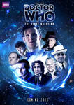 Doctor Who The First Question Official Poster