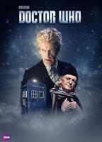 Doctor Who | Christmas 2017 by dalekdom-fanart