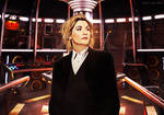 Doctor Who | Number Thirteen