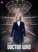 Doctor Who   Series 11 Promo by dalekdom-fanart