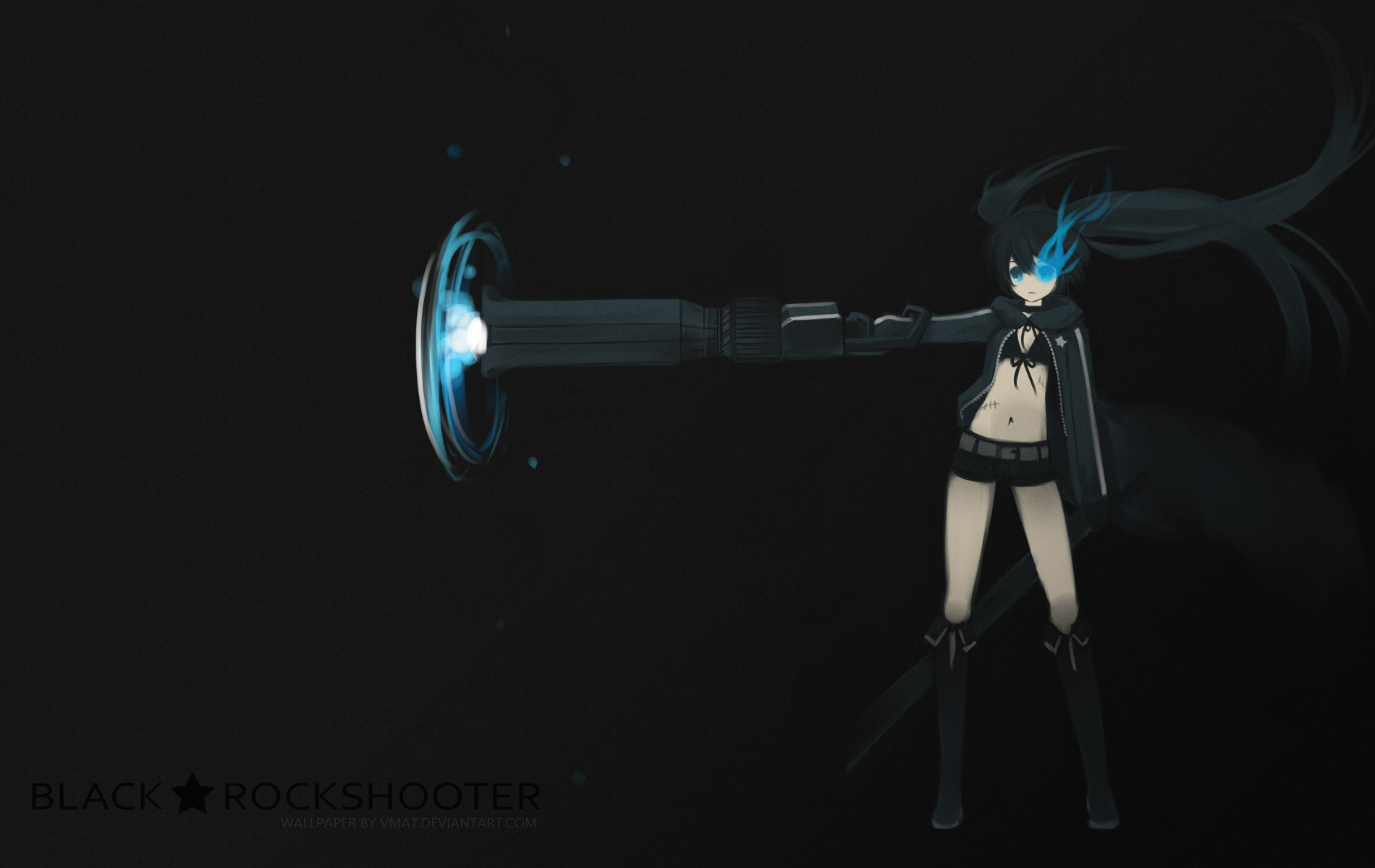 BRS Wallpaper by vmat