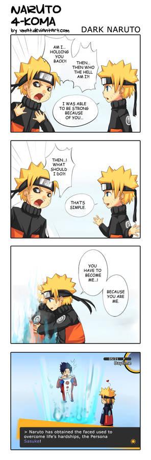 Naruto 4-koma 02