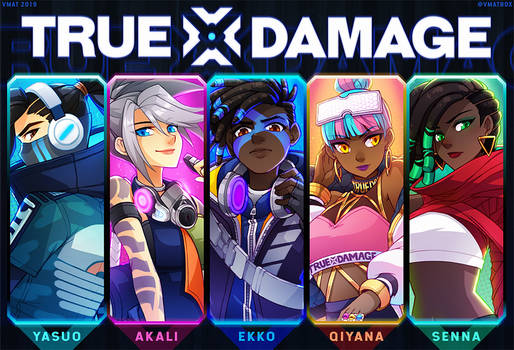 True Damage