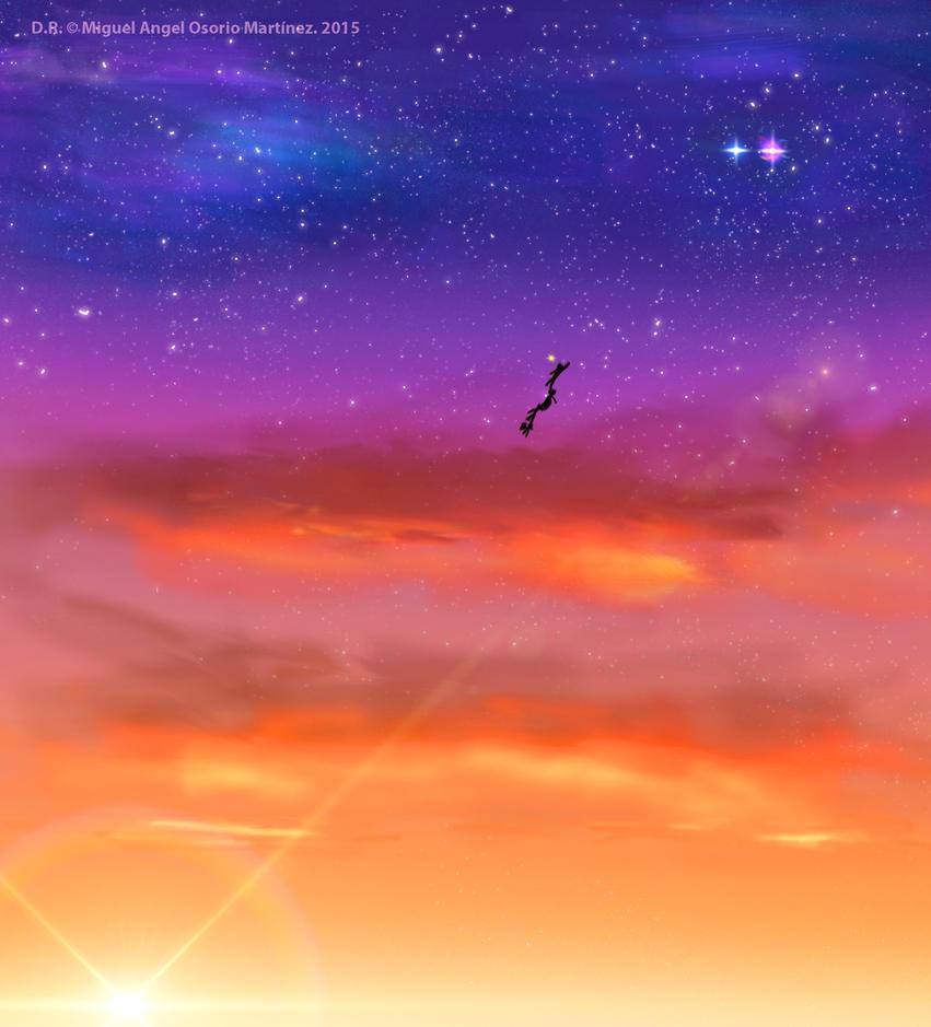 Second Star by Garhoul