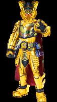 Kamen Rider Baron Kiwami Arms Version by tuanenam