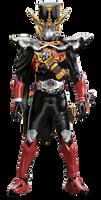 Kamen Rider Drive Type Lupin by tuanenam