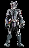 Kamen Rider Drive Type Chaser by tuanenam