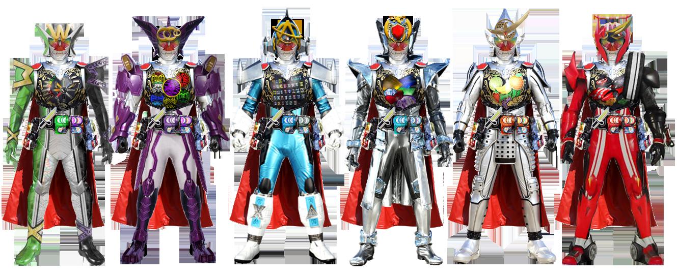 Kamen Rider Gaim - Final Arms's NeoHeisei by tuanenam on DeviantArt