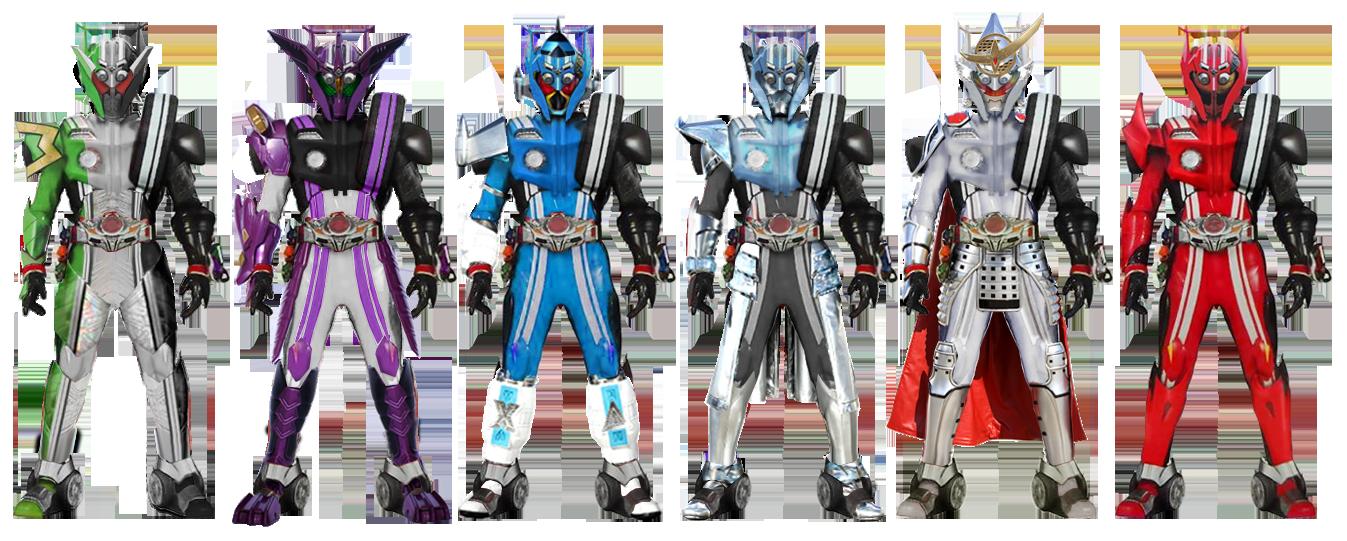Kamen Rider Drive - Final Type's NeoHeisei by tuanenam on DeviantArt